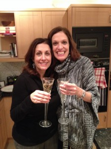 Cheers from DLB and VP Babs!