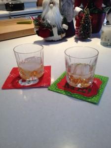 Bye Bye Bourbon!